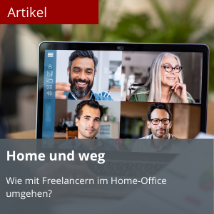 Artikel: Home Office